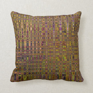 Forest Floor Tapestry Cushions