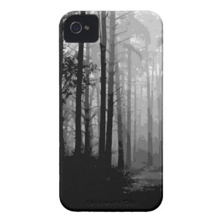 FOREST FOG 2 iPhone 4 COVER