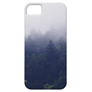 Forest Fog Case For The iPhone 5
