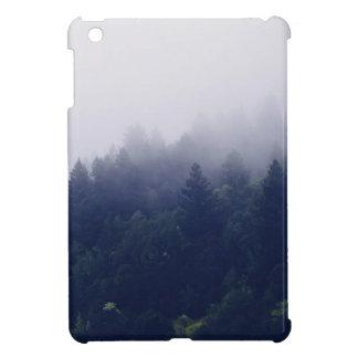 Forest Fog iPad Mini Covers