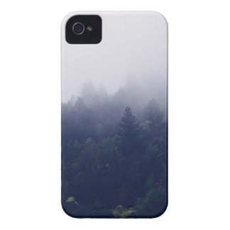 Forest Fog iPhone 4 Covers