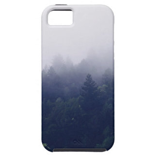 Forest Fog iPhone 5 Cover