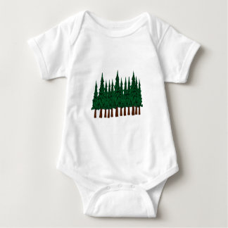 FOREST FOUNDERS BABY BODYSUIT