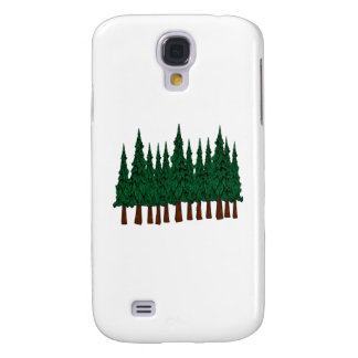 FOREST FOUNDERS GALAXY S4 CASE