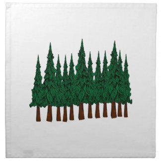 FOREST FOUNDERS NAPKIN
