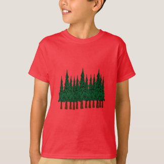 FOREST FOUNDERS T-Shirt