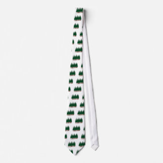 FOREST FOUNDERS TIE