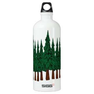 FOREST FOUNDERS WATER BOTTLE