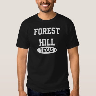 Forest Hill Texas Tees