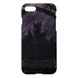 Forest In A Globe Art Piece iPhone 7/8 Phone Case