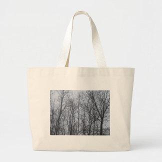 forest jpg canvas bag