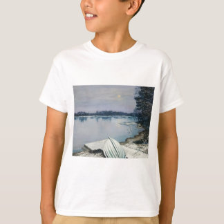 Forest lake T-Shirt