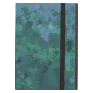 Forest Light iPad Air Cover