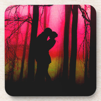 Forest Lovers Coaster
