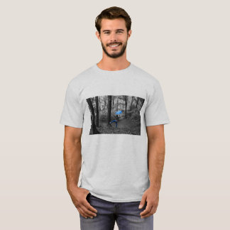Forest Men's Basic T-Shirt