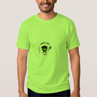 forest oaks tennis nuts t shirts