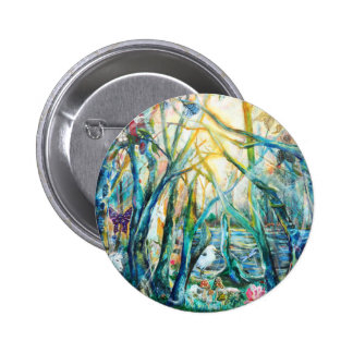 Forest of Life Buttons