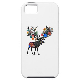 FOREST OF LIFE CASE FOR THE iPhone 5