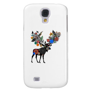 FOREST OF LIFE GALAXY S4 CASES