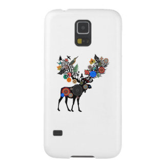 FOREST OF LIFE GALAXY S5 COVERS