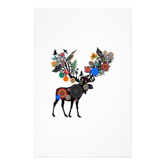 FOREST OF LIFE STATIONERY