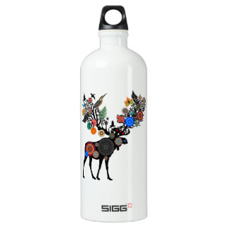 FOREST OF LIFE WATER BOTTLE