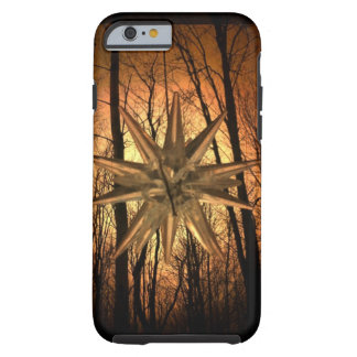 Forest of Ornaments iPhone Case