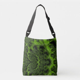 forest on tote bag