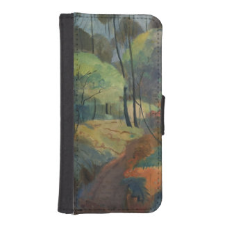 Forest Path, 1920 iPhone 5 Wallets