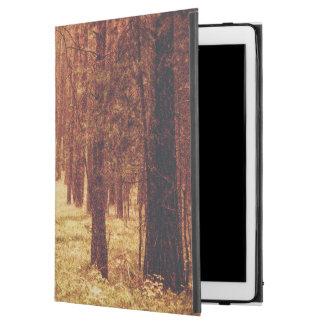 "Forest Path... iPad Pro 12.9"" Case"