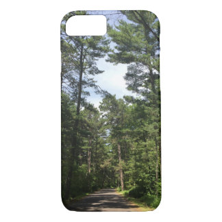 Forest Path Phone Case