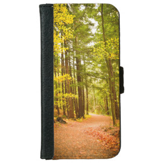 Forest photo iPhone 6s Soft Case