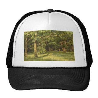 forest-pictures-10 mesh hat