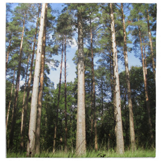 Forest Pines Napkin