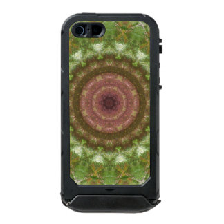 Forest Portal Mandala Incipio ATLAS ID™ iPhone 5 Case