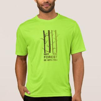 Forest Pun T-Shirt