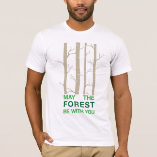 Forest Pun T-Shirt