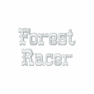 Forest Racer Classic Sherpa-lined Zip Hoodie