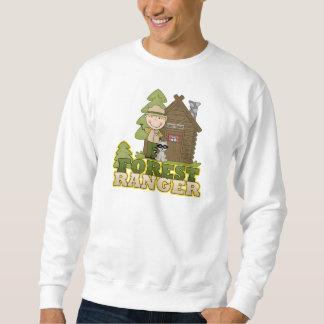 Forest Ranger Sweatshirt
