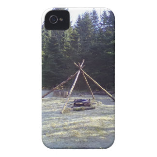 Forest Resting Place Case-Mate iPhone 4 Cases