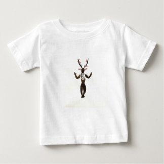 Forest Spirit Baby T-Shirt