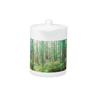 Forest Trees - In the Woods Pattern