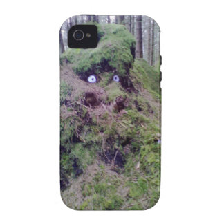 Forest Troll iPhone 4/4S Case