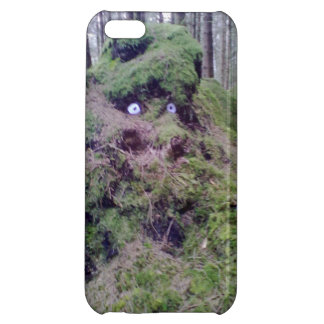 Forest Troll iPhone 5C Cases