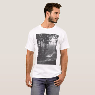 Forest (White - masculine) T-Shirt