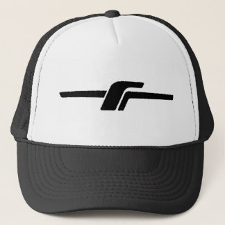 "Forester ""-f-"" Emblem Trucker Hat"