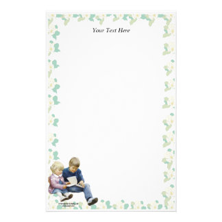Forests and Fairytales Stationery