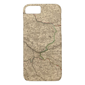 forests of France iPhone 7 Case