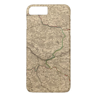 forests of France iPhone 7 Plus Case