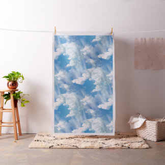 Forever Clouds... Fabric